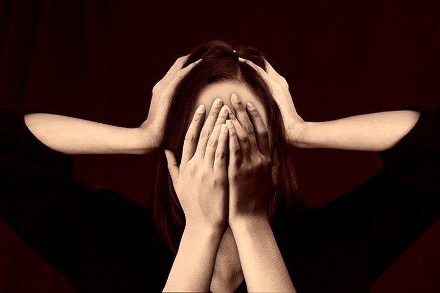 DImagrire è un dramma se nessuno ti da la soluzione giusta.